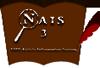 NAIS ロゴ